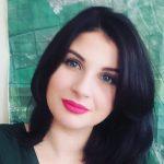 Мария Фризен - SMM маркетолог